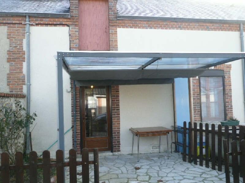 Rental house / villa Argent sur sauldre 430€ CC - Picture 6