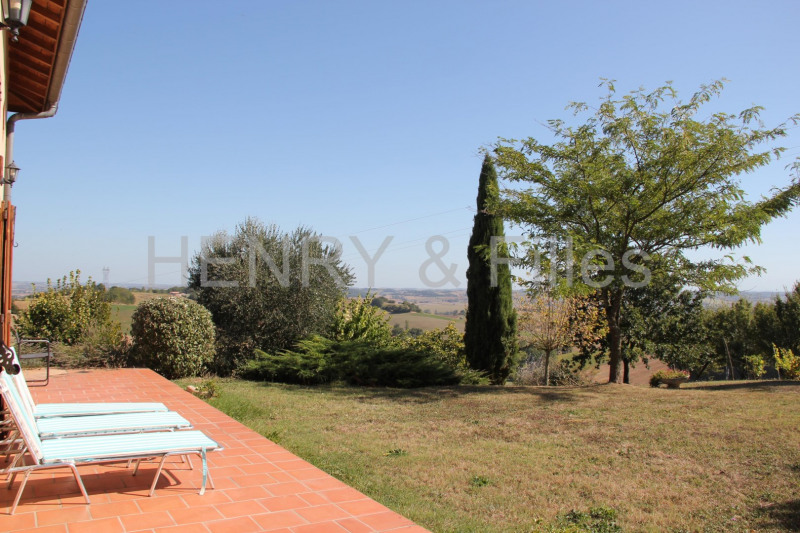 Sale house / villa Lombez 5 km 335 000€ - Picture 22