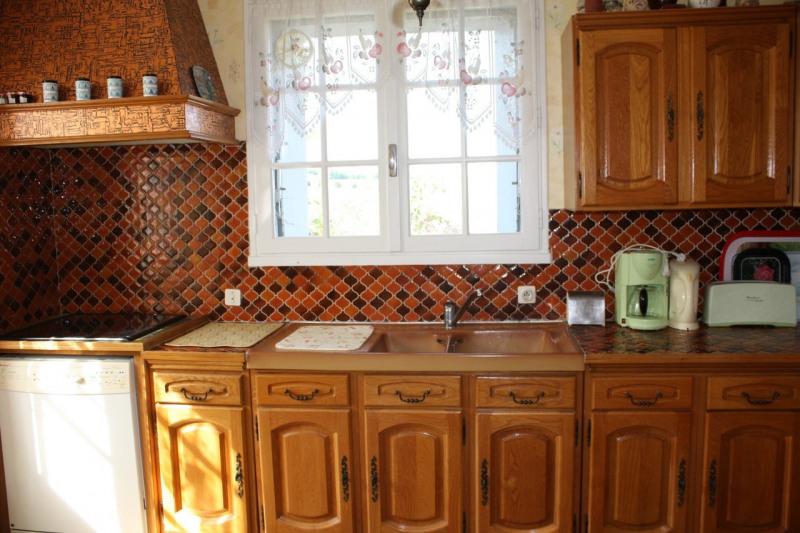 Vente maison / villa Lignières-sonneville 175500€ - Photo 7