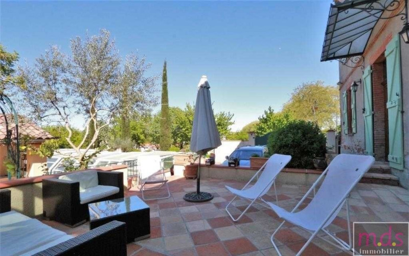 Deluxe sale house / villa Balma secteur 750 000€ - Picture 8