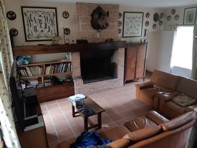 Vente maison / villa Cheverny 393250€ - Photo 6