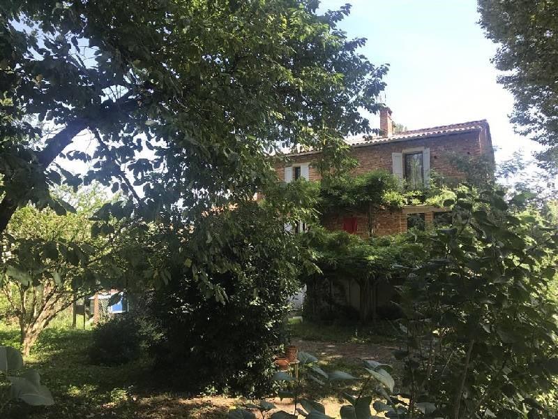 Vente maison / villa Couffouleux 349000€ - Photo 1