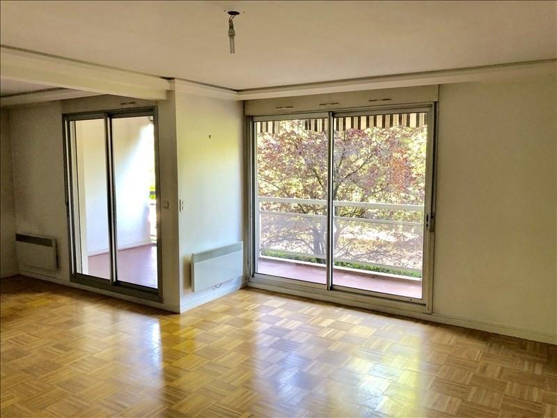 Rental apartment Caluire et cuire 1000€ CC - Picture 2