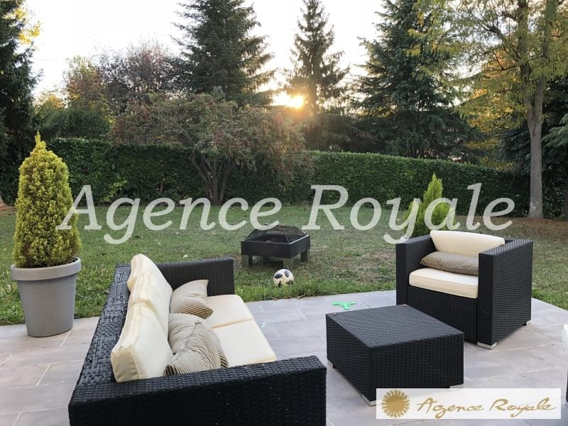 Sale house / villa Fourqueux 915 000€ - Picture 2