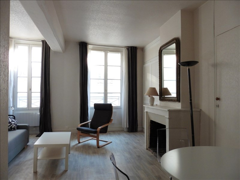 Rental apartment St germain en laye 980€ CC - Picture 4