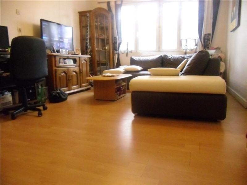 Sale house / villa Lens 95000€ - Picture 4