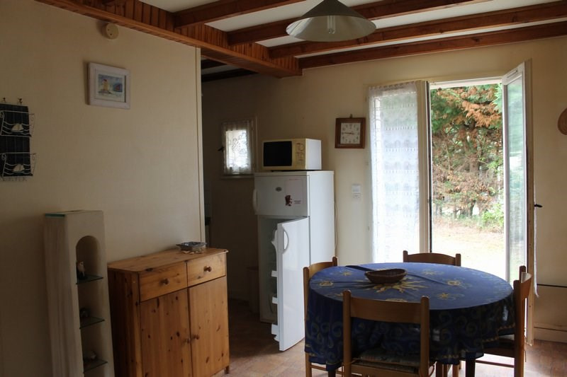 Vente maison / villa Pirou 97000€ - Photo 5