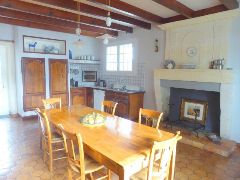 Deluxe sale house / villa Genté 379800€ - Picture 4