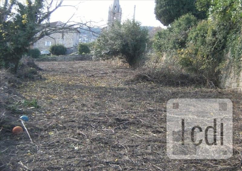 Vente terrain Ucel 68000€ - Photo 2