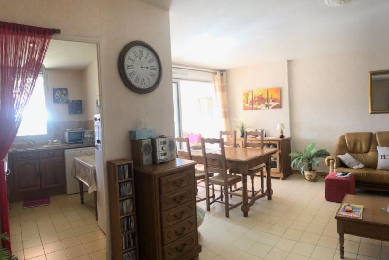 Vente appartement Carnon plage 214000€ - Photo 7