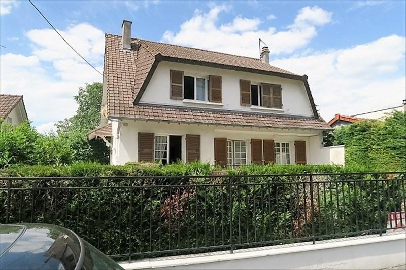 Sale house / villa Villemoisson sur orge 410000€ - Picture 2
