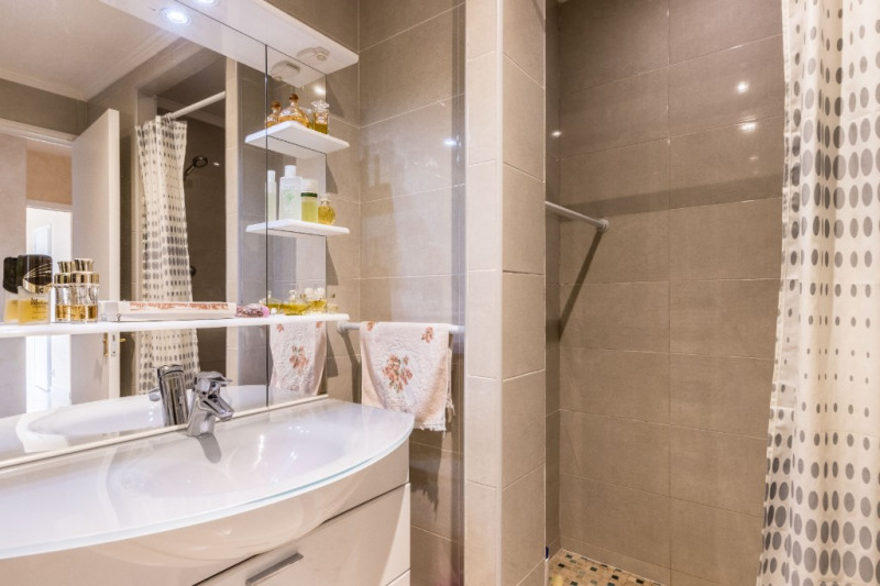 Sale apartment Nice 520 000€ - Picture 17