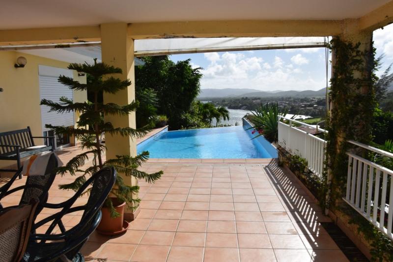 Deluxe sale house / villa Les trois ilets 857000€ - Picture 3