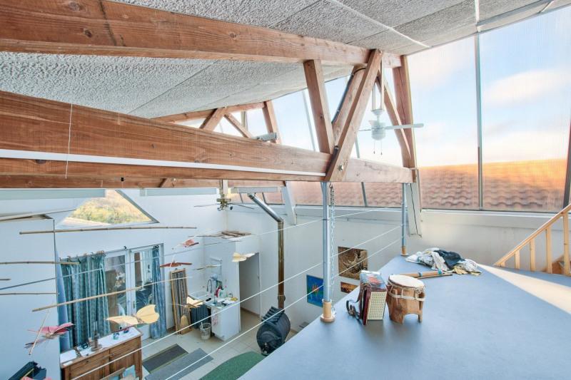 Vente maison / villa Ville sur jarnioux 380000€ - Photo 14