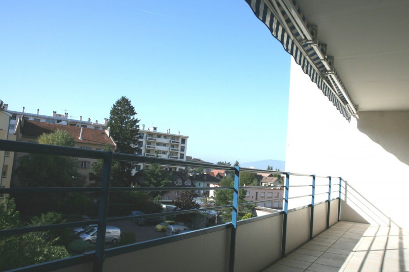 Sale apartment Gaillard 350 000€ - Picture 3