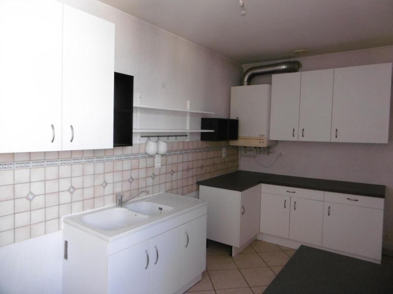 Location appartement Pontcharra sur turdine 590€ CC - Photo 1