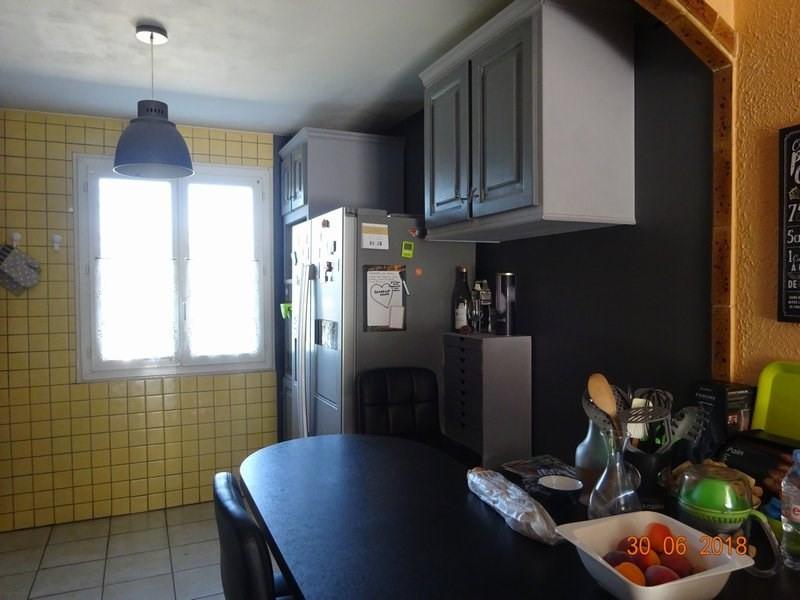 Sale house / villa Salaise sur sanne 192000€ - Picture 6