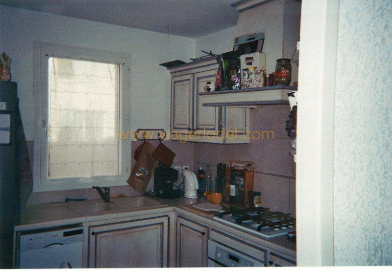 Life annuity apartment Manosque 97 000€ - Picture 2