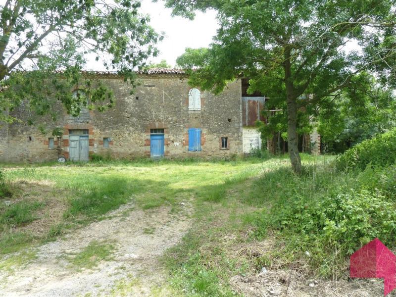 Venta  casa Caraman 170000€ - Fotografía 3