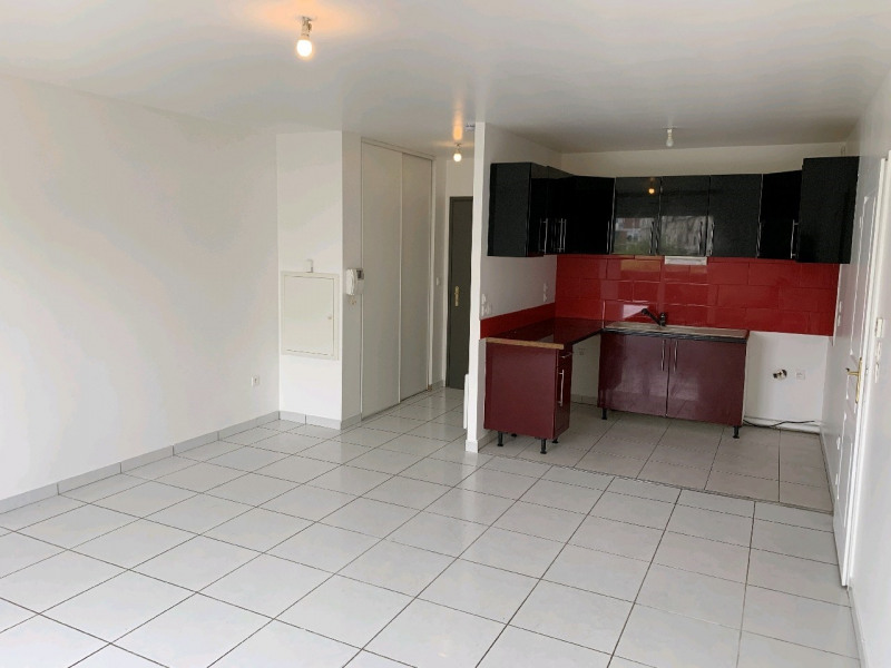 Vente appartement Persan 171 200€ - Photo 1