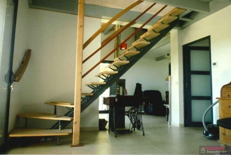 Sale house / villa Villefranche de lauragais 348000€ - Picture 3