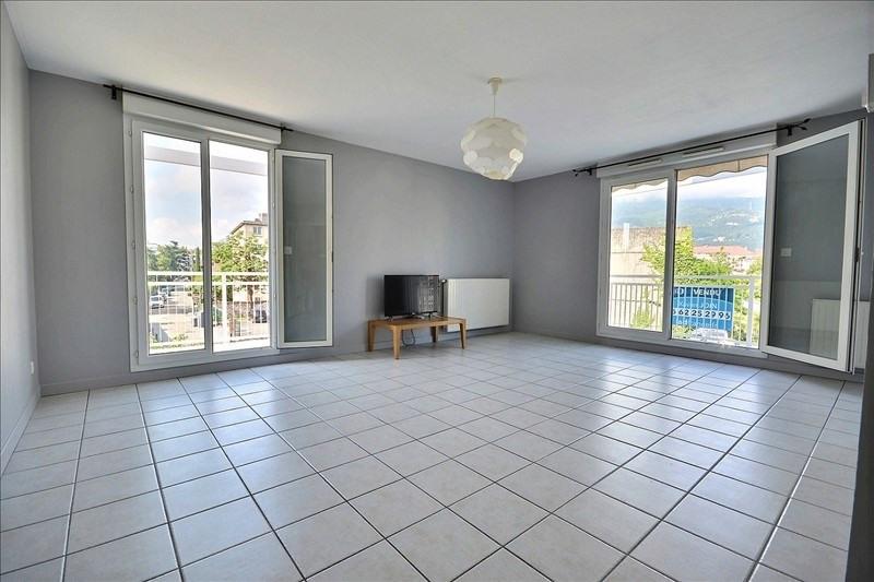 Vente appartement Grenoble 219000€ - Photo 3
