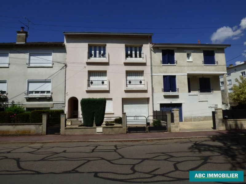 Location maison / villa Limoges 800€ CC - Photo 1