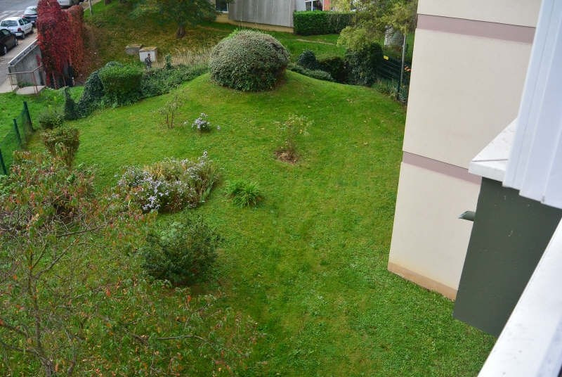 Vente appartement Evry 118 000€ - Photo 4