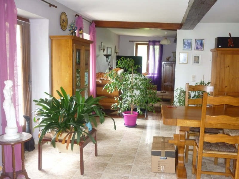 Vente maison / villa Trensacq 193000€ - Photo 6