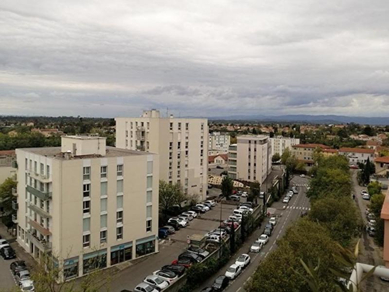 Vente appartement Romans sur isere 265000€ - Photo 7
