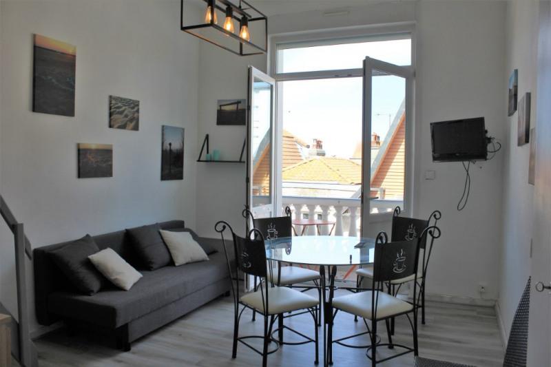 Vendita appartamento Le touquet paris plage 153700€ - Fotografia 1