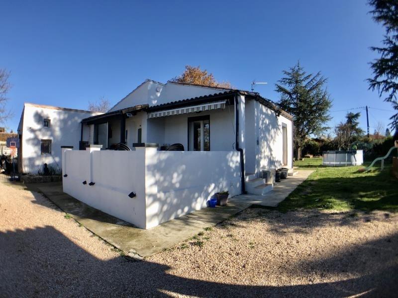 Sale house / villa St maximin la ste baume 326740€ - Picture 1