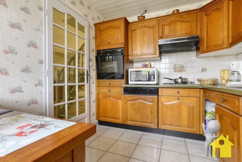 Vente maison / villa Mours 254400€ - Photo 7