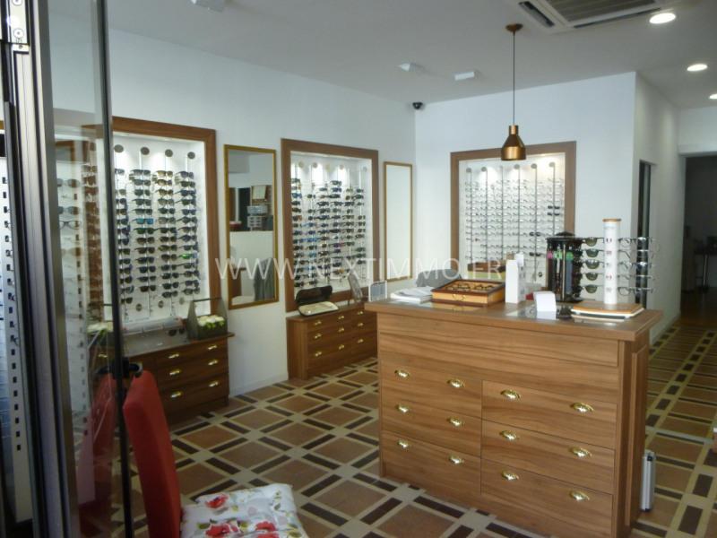 Venta  tienda Roquebillière 45000€ - Fotografía 3