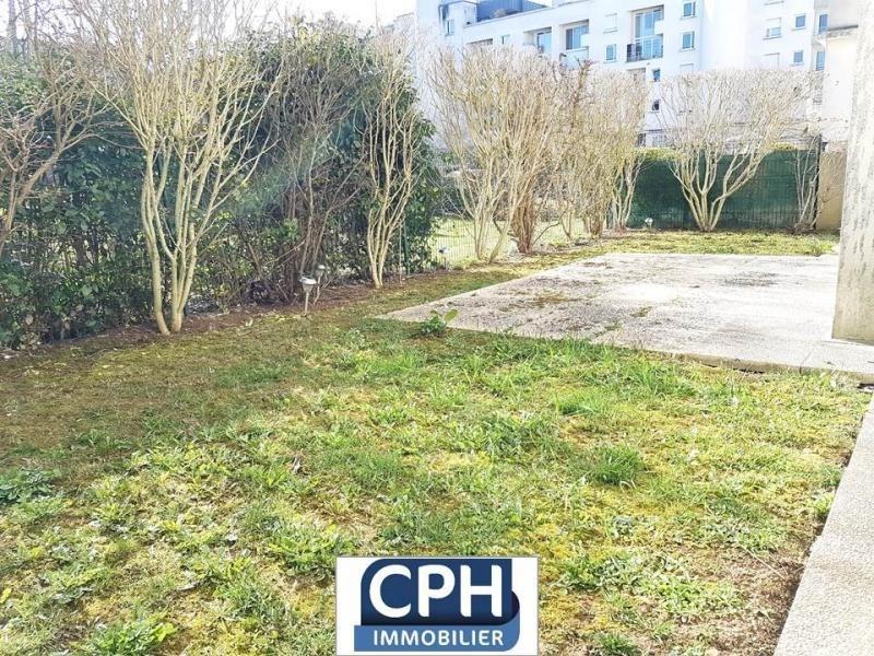 Vendita appartamento Cergy 234000€ - Fotografia 8