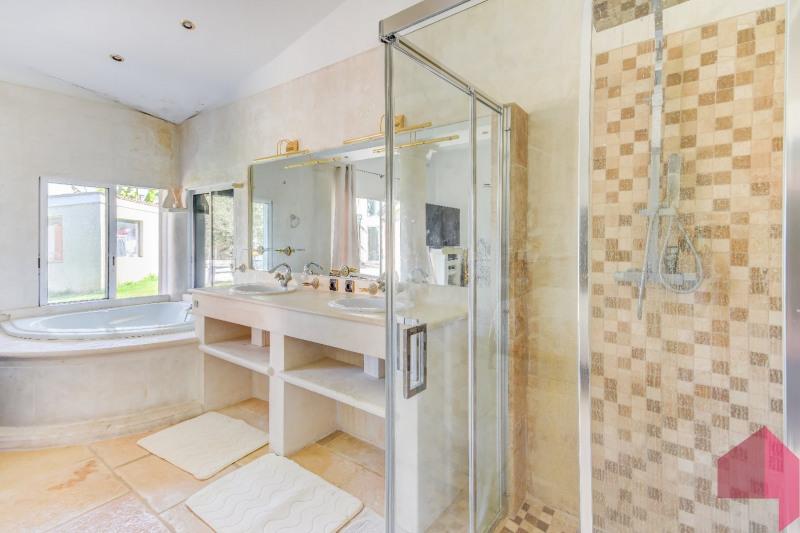 Vente de prestige maison / villa Montastruc-la-conseillere 689000€ - Photo 7
