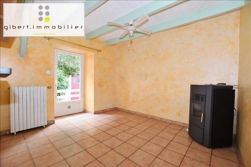 Sale house / villa Arsac en velay 107500€ - Picture 4
