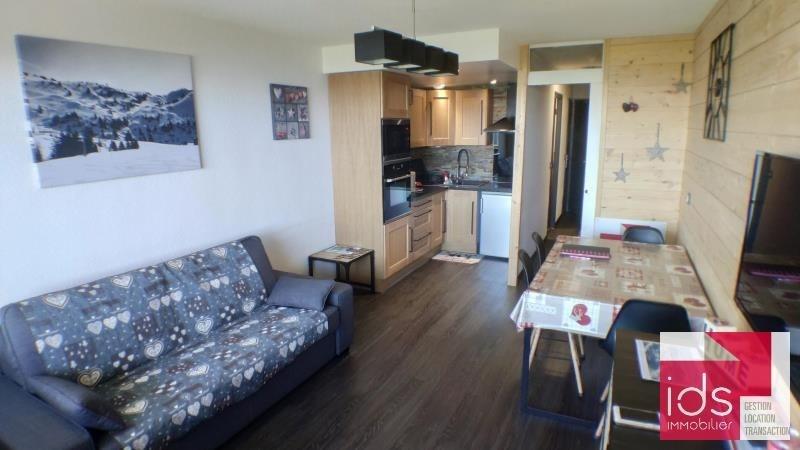 Sale apartment Allevard 49900€ - Picture 1