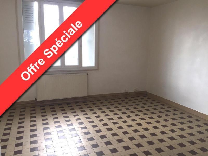 Location appartement Villefranche sur saone 433€ CC - Photo 1