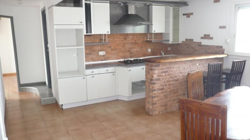 Rental apartment Quint fonsegrives 595€ CC - Picture 1