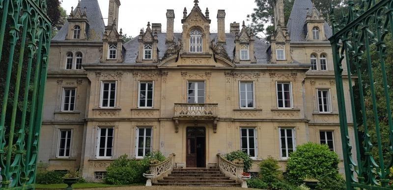 Vente de prestige château Bayeux 1185000€ - Photo 1