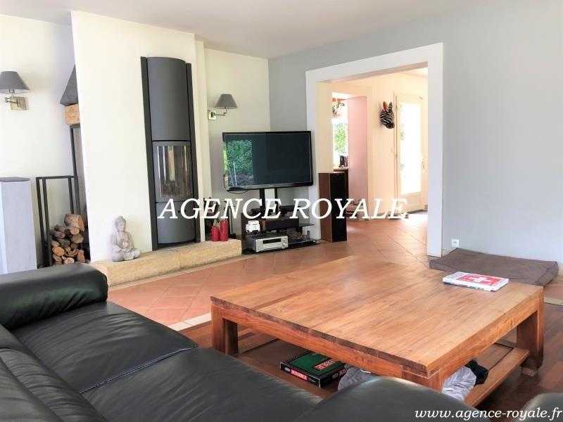 Vente maison / villa Aigremont 685000€ - Photo 6