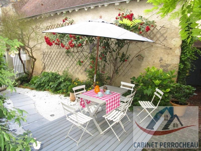 Vente maison / villa Montoire sur le loir 218000€ - Photo 4