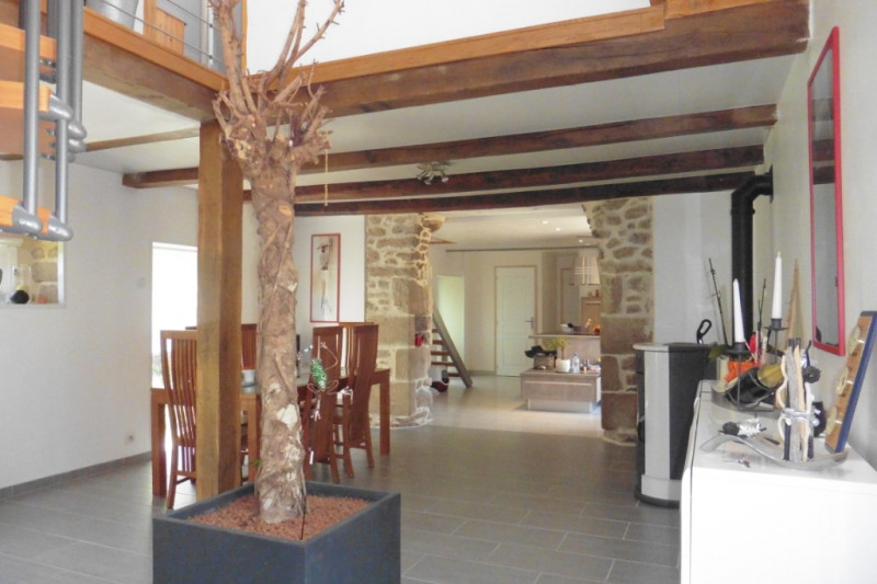 Vente maison / villa Plomeur 273 000€ - Photo 2
