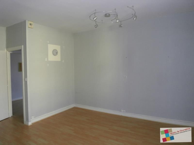 Rental office Cognac 550€ HT/HC - Picture 2