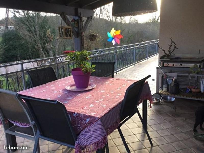 Sale house / villa Bajamont 213000€ - Picture 4