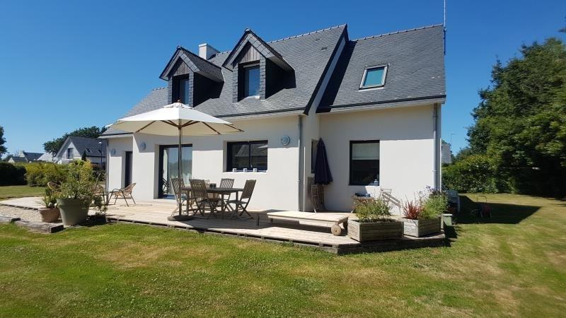 Vente de prestige maison / villa Fouesnant 520000€ - Photo 10