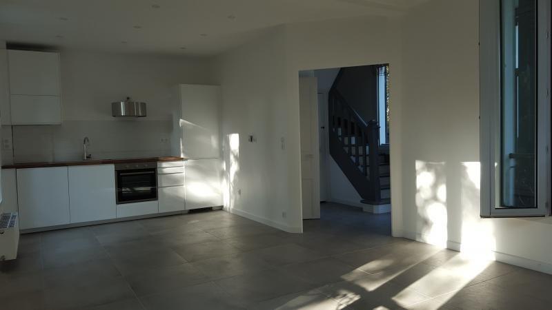 Rental house / villa Villennes sur seine 1600€ CC - Picture 5