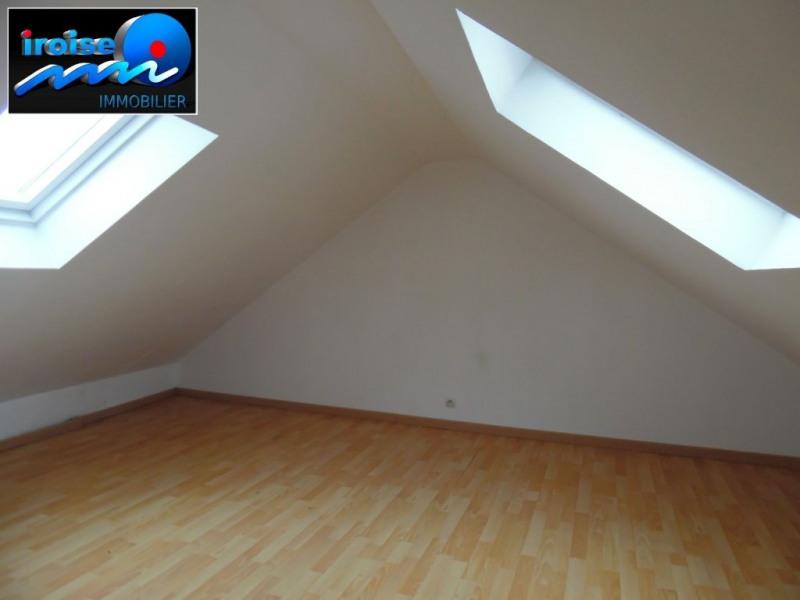 Sale house / villa Brest 78600€ - Picture 4