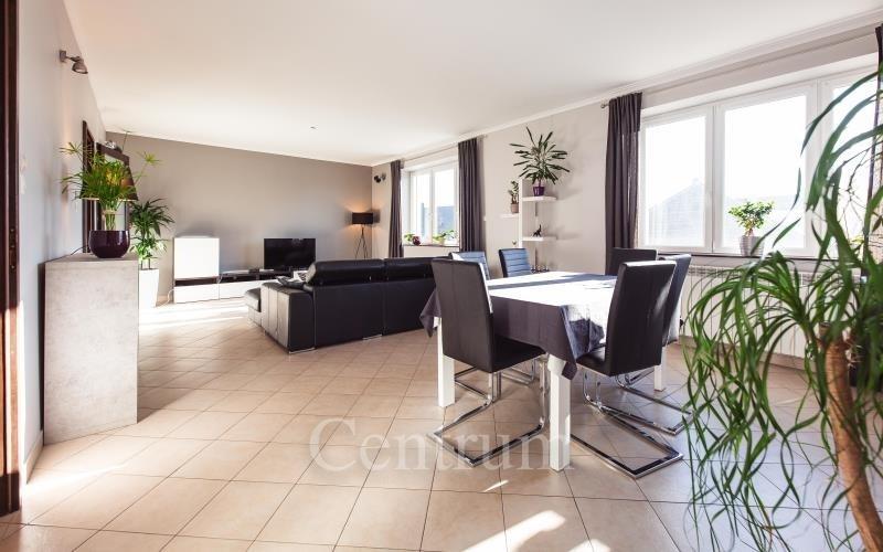 Verkoop  appartement Yutz 217900€ - Foto 2